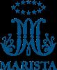 Logotipo do Marista